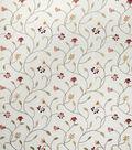 Home Decor 8\u0022x8\u0022 Fabric Swatch-Print Fabric SMC Designs Brooklyn Fresh Air