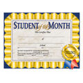 Hayes Student of the Month Certificate, 30 Per Pack, 6 Packs