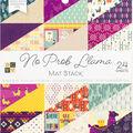 Park Lane 6x6 Stack-No Prob Llama