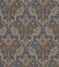 Home Decor 8\u0022x8\u0022 Fabric Swatch-Lauden Way Denim