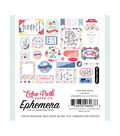 I Am Mom Cardstock Die-Cuts 33/Pkg-Icons