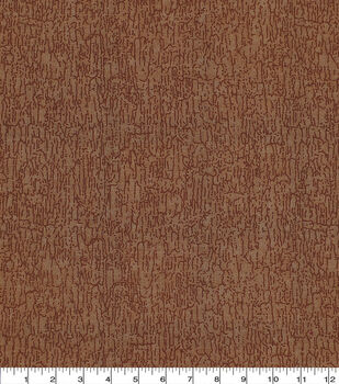 Harvest Cotton Fabric-Light Brown Wood Texture