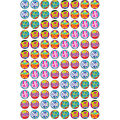 Cool Words superSpots Stickers 800 Per Pack, 12 Packs
