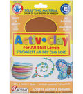 Activa Activ-Clay Air Dry Clay-1lb./Terra Cotta