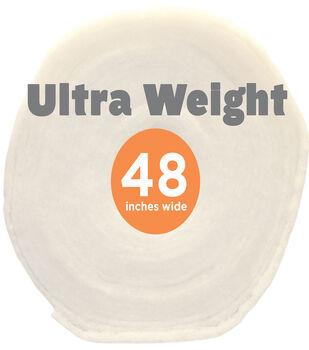 Fairfield UltraWeight Batting 48 x 18YDS