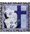 Cross Quilt Magic Kit-12\u0022X12\u0022