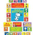 Eureka Peanuts You Can Be Anything Bulletin Board Set, 2 Sets