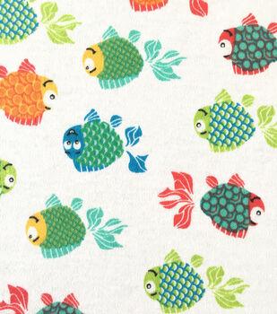 Doodles Juvenile Apparel Fabric -Beta Buddies
