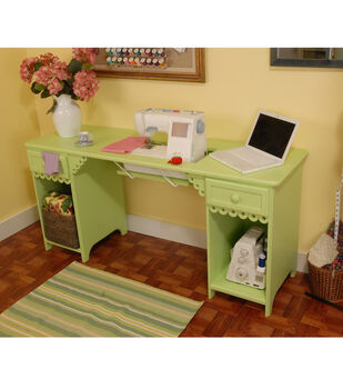 Sewing Tables Cabinets Amp Chairs Sewing Furniture Joann