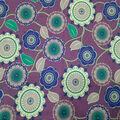 Quilter\u0027s Showcase Cotton Fabric-Jewel Floral Dots & Vines