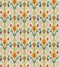 SMC Designs Multi-Purpose Decor Fabric 54\u0022-Bauman/ Carnival