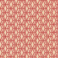 P/K Lifestyles Upholstery 8x8 Fabric Swatch-Turning Point/Berry