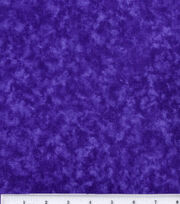 Keepsake Calico Cotton Fabric 44''-Purple Tonal, , hi-res