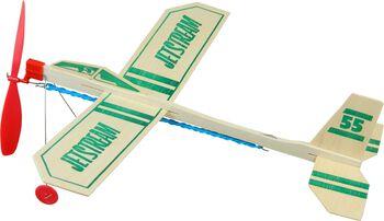 Jet Stream Balsa Glider