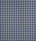 Home Decor 8\u0022x8\u0022 Fabric Swatch-French General Gladstone Indigo