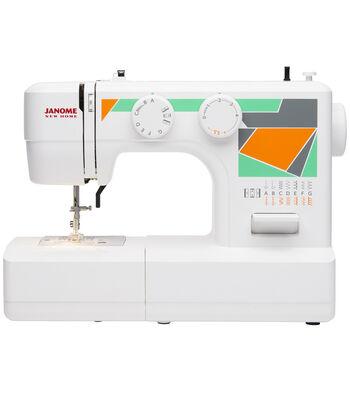 Janome Mod-15 Sewing Machine