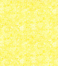 Keepsake Calico Cotton Fabric-Sundrenched Daisies Yellow