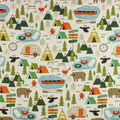 Richloom Studio Multi-Purpose Fabric-Rupert Aspen