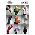 Vogue Patterns Misses Gloves-V8311