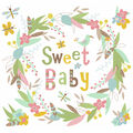 York Wallcoverings Wall Decals-Sweet Baby Giant