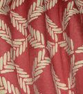 Ellen DeGeneres Multi-Purpose Decor Fabric 54\u0027\u0027-Lookout Lattice Farmhouse
