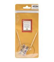 Tulip Needle Company Knina Knitting Needles 16'' Size 5, , hi-res