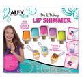 Spa Mix N Makeup Lip Shimmer Kit