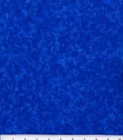 Keepsake Calico Cotton Fabric -Blue Tonal, , hi-res
