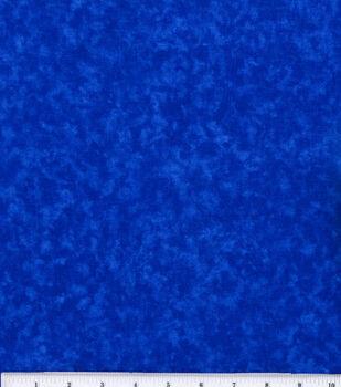 Keepsake Calico Cotton Fabric -Blue Tonal