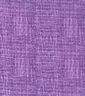Keepsake Calico Cotton Fabric 43\u0022-Bellflower Crosshatch Blender
