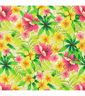 Tommy Bahama Lightweight Decor Fabric 54\u0022-Sugar Beach/Sunsplash
