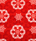 Christmas Vacation No-Sew Fleece Throw 72\u0022-Lights
