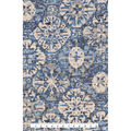 Waverly Upholstery Fabric 13x13\u0022 Swatch-Craft Culture Indigo