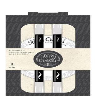 Kelly Creates Blending Kit 3/Pkg