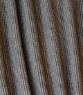 PKL Studio Upholstery Décor Fabric-Slim Fit Charcoal