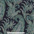 PKL Studio Multi-Purpose Fabric-Peaceful Journey Ink