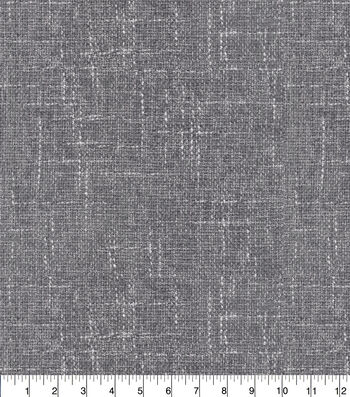 P/K Lifestyles Upholstery Fabric 54''-Granite Mixology
