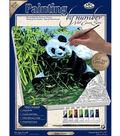 Royal Langnickel Paint By Number Kits Panda