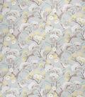 Home Decor 8\u0022x8\u0022 Fabric Swatch-Upholstery Fabric Eaton Square Combine Cloud