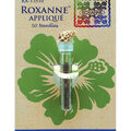 Roxanne Applique Hand Needles 50/pkg-Size 10