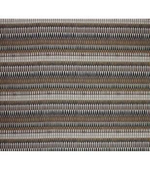 """Richloom Studio Multi-Purpose Decor Fabric 58""""-Radical/Granite"""