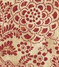 PKL Studio Upholstery Decor Fabric-Katazome Garden Spice