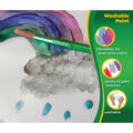 Crayola Washable Kids Paint Pot Set 42/Pkg