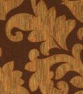 Home Decor 8\u0022x8\u0022 Fabric Swatch-Eaton Square Lyrics Mahogany
