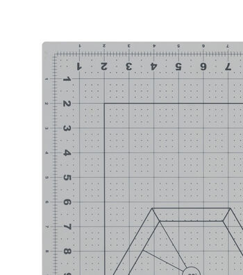Fiskars DIY 16''x23'' Cutting Mat