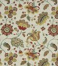 Home Decor 8\u0022x8\u0022 Fabric Swatch-Robert Allen Spring Mix Spring