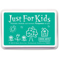 Hero Arts Just For Kids Inkpad-Turquoise