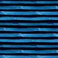 Nursery Flannel Fabric-Construction Stripes