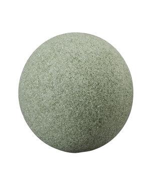 6In Foam Ball Green