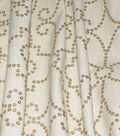 Dena Home Multi-Purpose Decor Fabric 54\u0027\u0027-Gilded Wow Factor